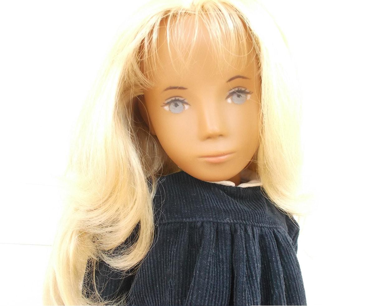NP Sasha Doll - SASHA BY JACKIE