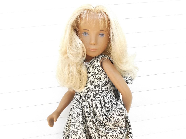 NP Sasha Doll