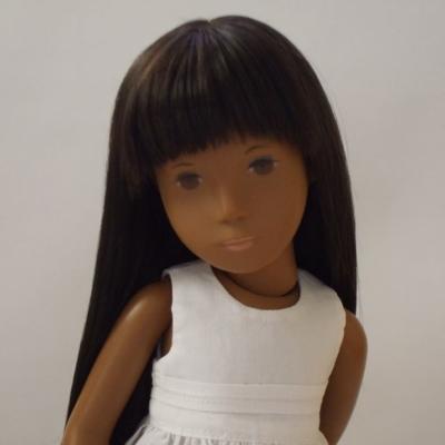 Sasha Doll Classic Series