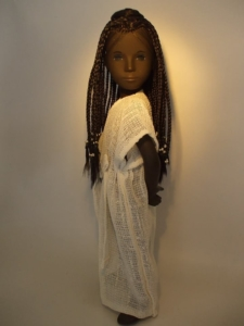 Sasha Doll African Series