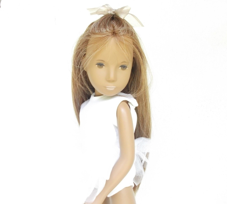Sasha Doll by Jackie - Fleur