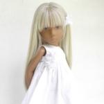 Sasha Doll by Jackie - Flower