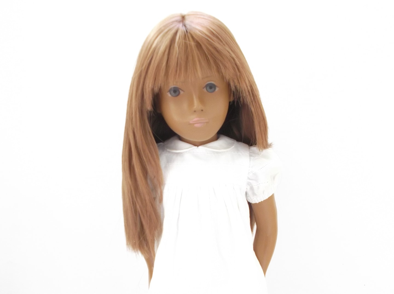 Sasha Doll by Jackie - GABRIELA
