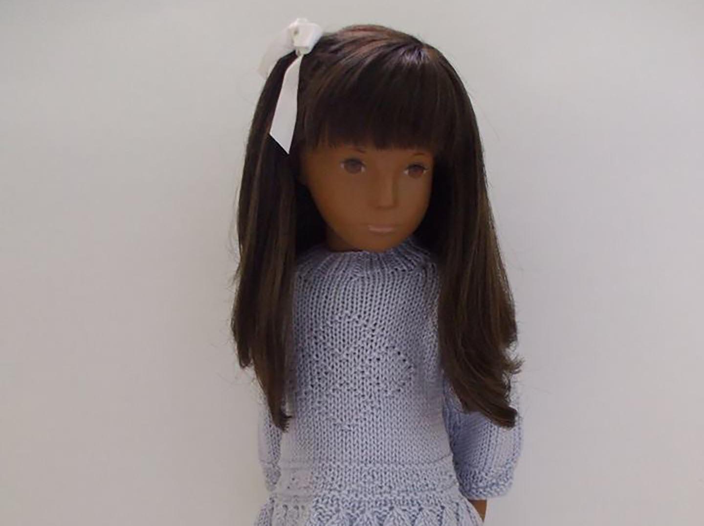 Sasha Doll by Jackie - Hero