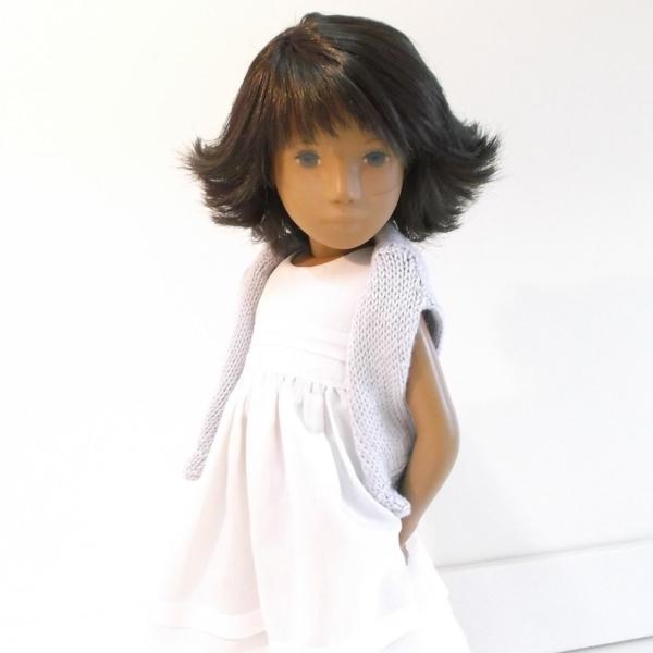 Sasha Doll by Jackie - HETTIE
