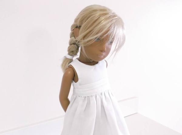 Sasha Dolls by Jackie - MISHA