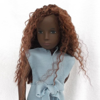 Sasha Doll Mulatto Series