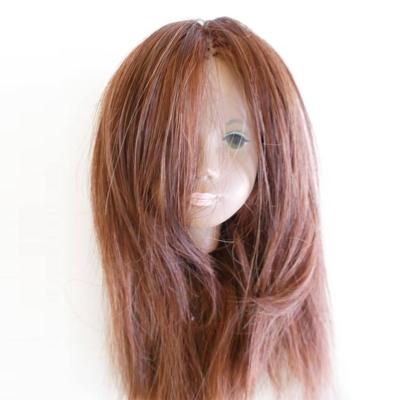Sasha Doll by Jackie - RUBY