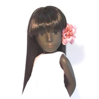 Sasha Doll - Cora Straight Hair