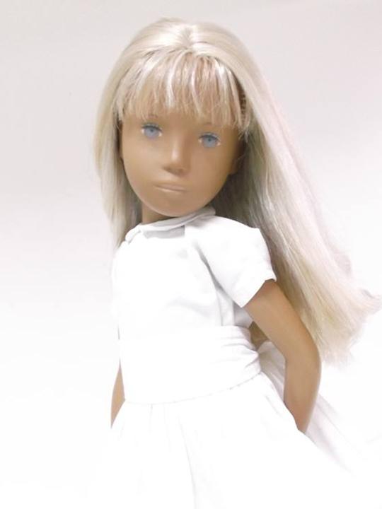 Sasha Dolls by Jackie Rydstrom