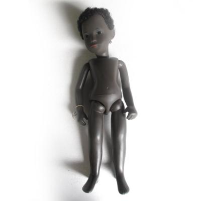 Caleb Sasha Doll Restoration