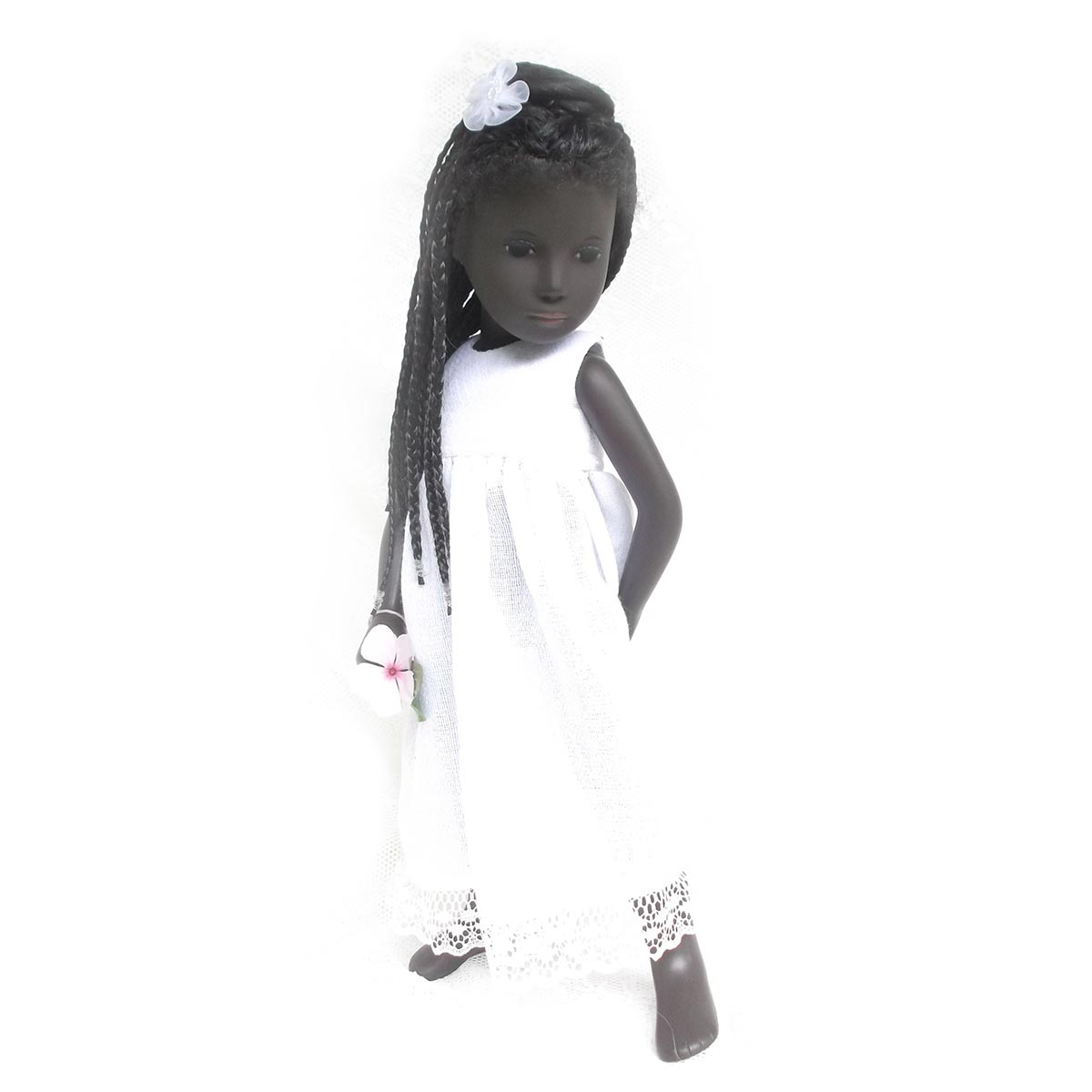 Caleb Sasha Doll Restored